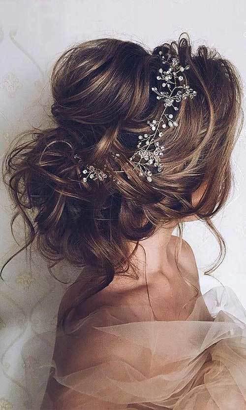 Gelin Saç Aksesuarları-15