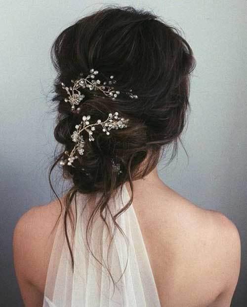 Gelin Saç Aksesuarları-19