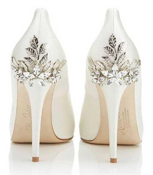 Gelin Ayakkabısı Önerileri-16