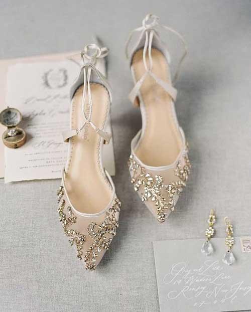Gelin Ayakkabısı Önerileri-19