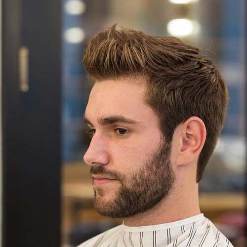 Damat Saç Modelleri-18