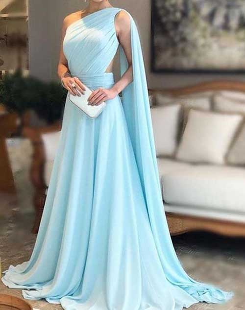 Mavi Uzun Abiye Modelleri-20