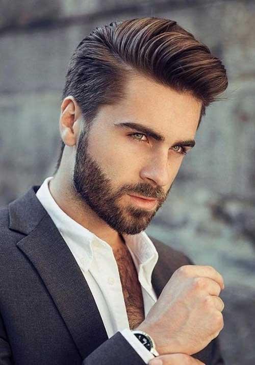 Damat Saç Modelleri 2019