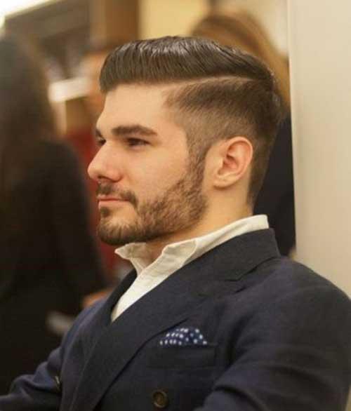Damat Saç Modelleri