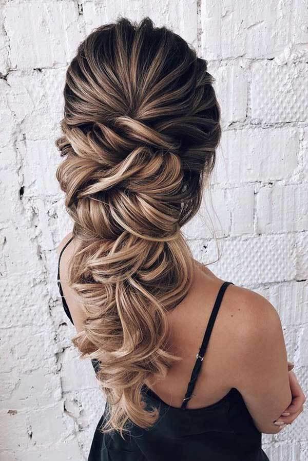 Düğün Saç Modelleri-6