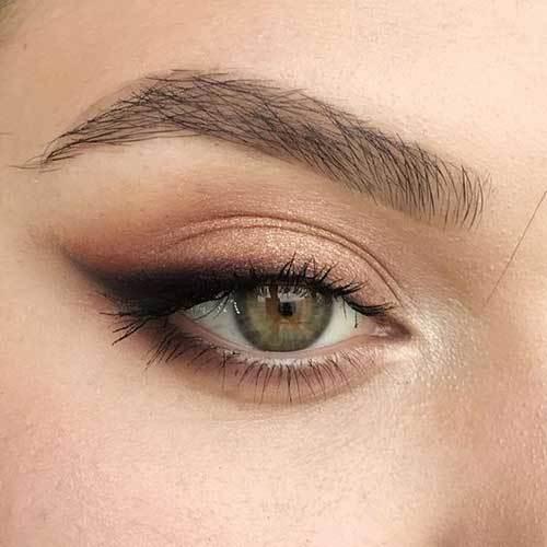 Göz Makyajı-16