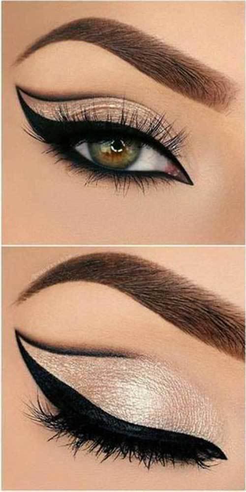 Göz Makyajı-22