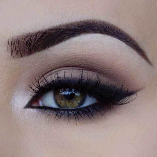 Göz Makyajı-24