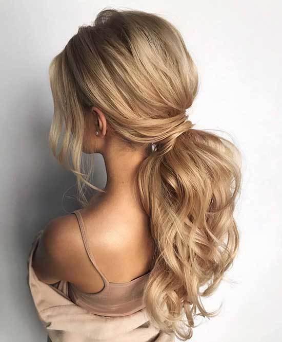 Abiye Saç Modelleri-9
