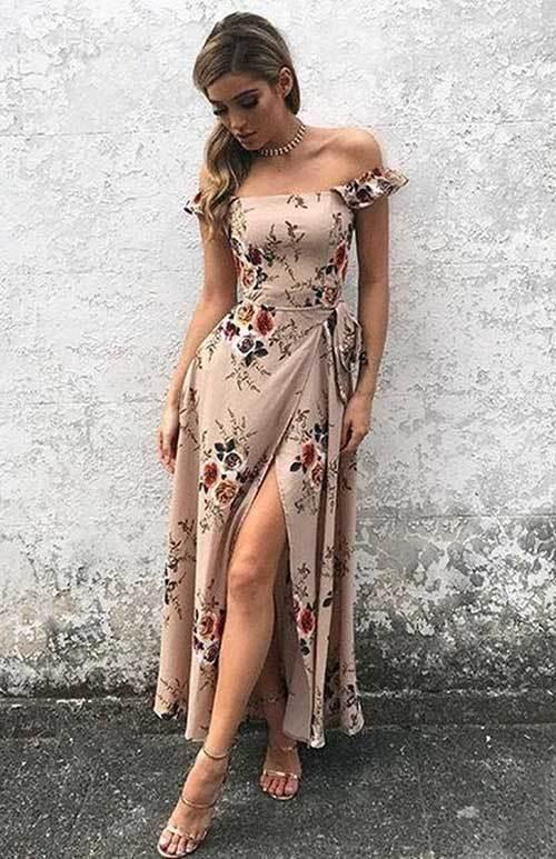 Trend Abiye Elbise Modelleri
