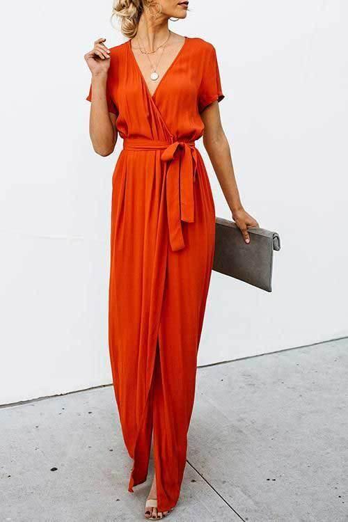 Trend Abiye Elbise