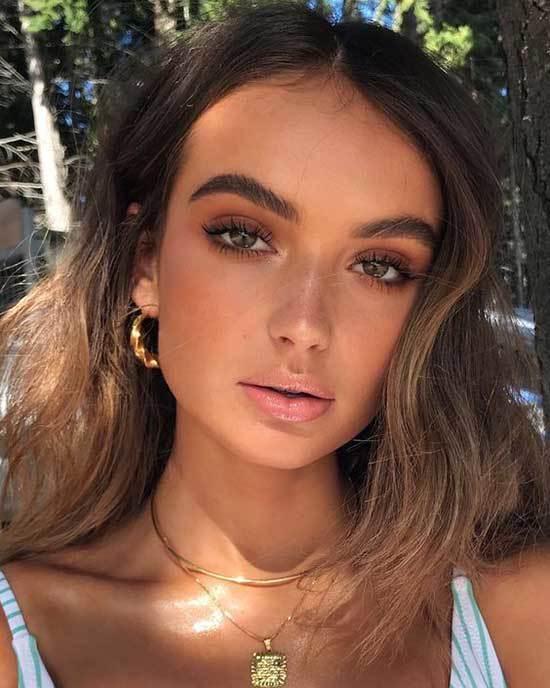 Doğal Makyaj Önerileri-12