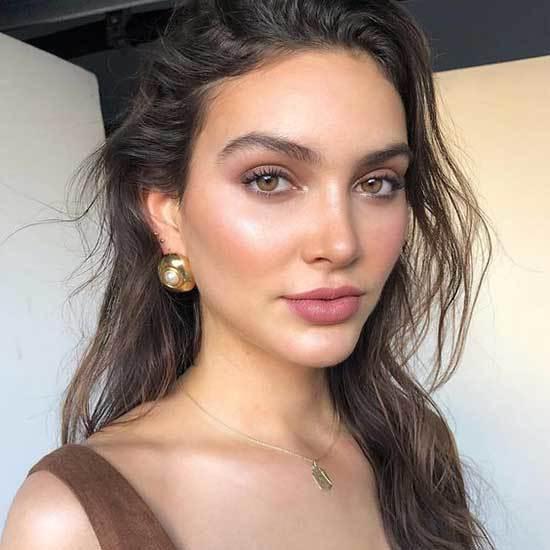 Doğal Makyaj Önerileri-15