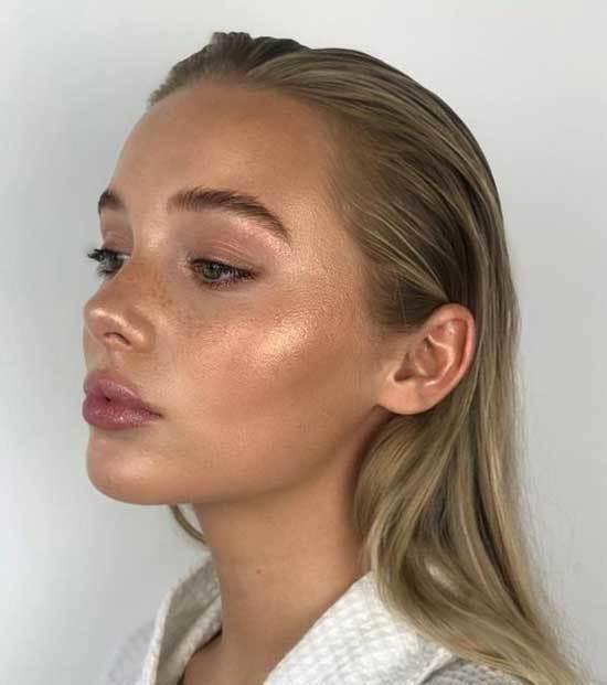 Doğal Makyaj Önerileri-17