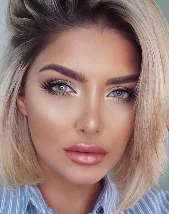 Doğal Makyaj Önerileri-19