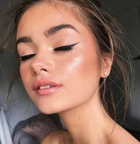 Doğal Makyaj Önerileri-30