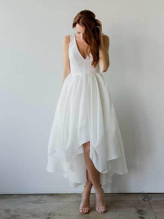 Nikah Elbisesi Modelleri-12