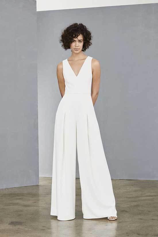 Nikah Elbisesi Modelleri-13