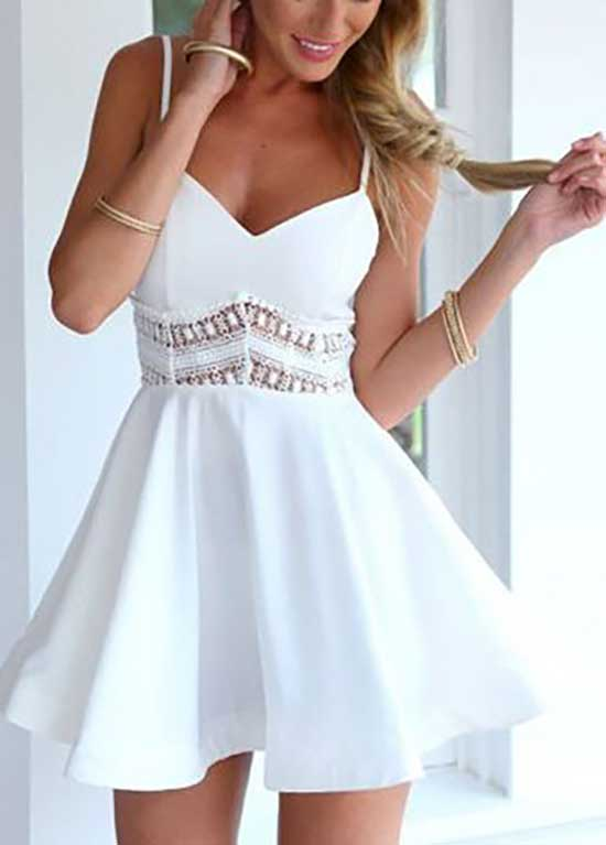 Nikah Elbisesi Modelleri-16