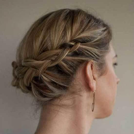 Kısa Saç Sevimli Işıltı Modelleri