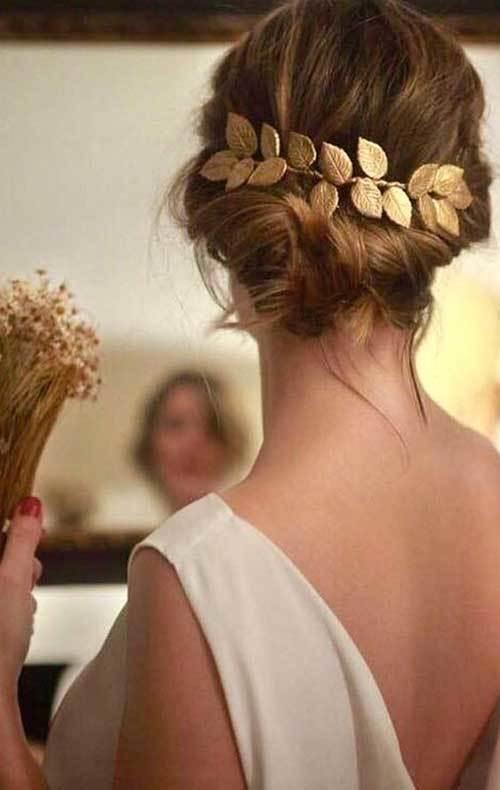 Gelin Saç Aksesuarları-18
