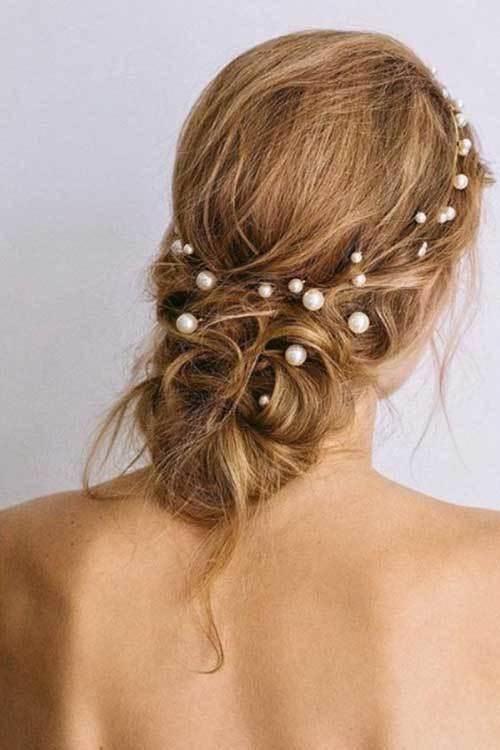 Gelin Saç Aksesuarları-23
