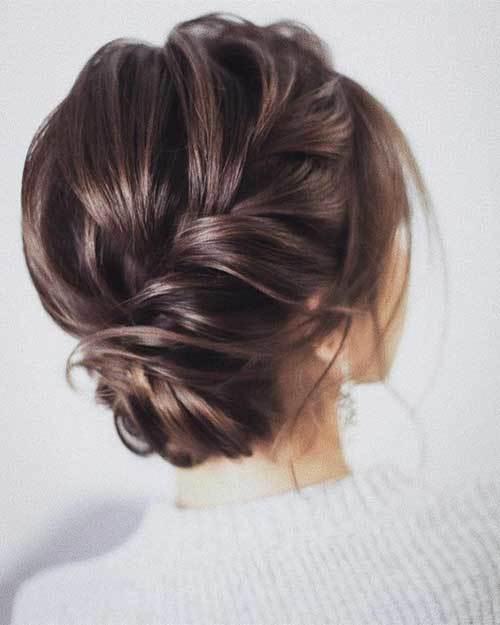 Abiye Saç Modelleri-10