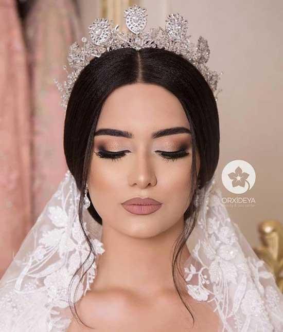 Düğün Makyajları-12