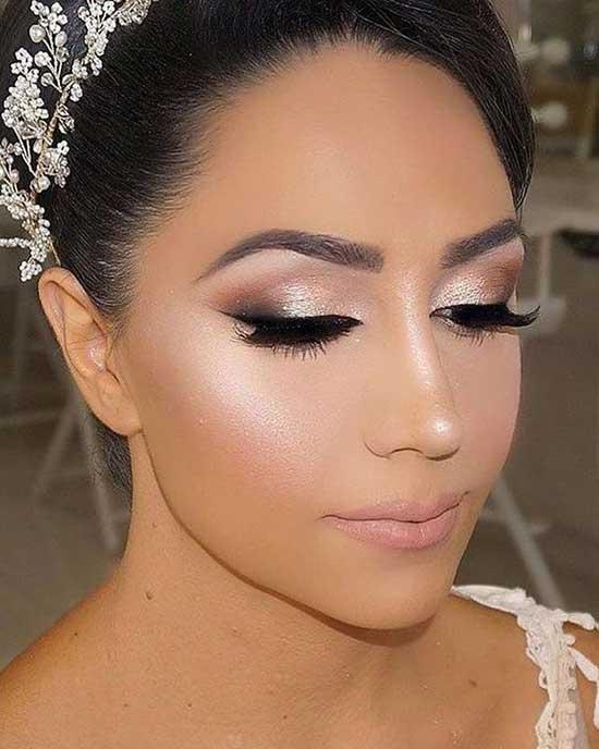 Düğün Makyajları-17