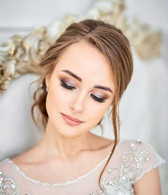 Düğün Makyajları-23